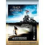 Flags of Our Fathers Filmer Flags of our Fathers & Letters from Iwo Jima (2 Disc Special Edition) [DVD] [2007]